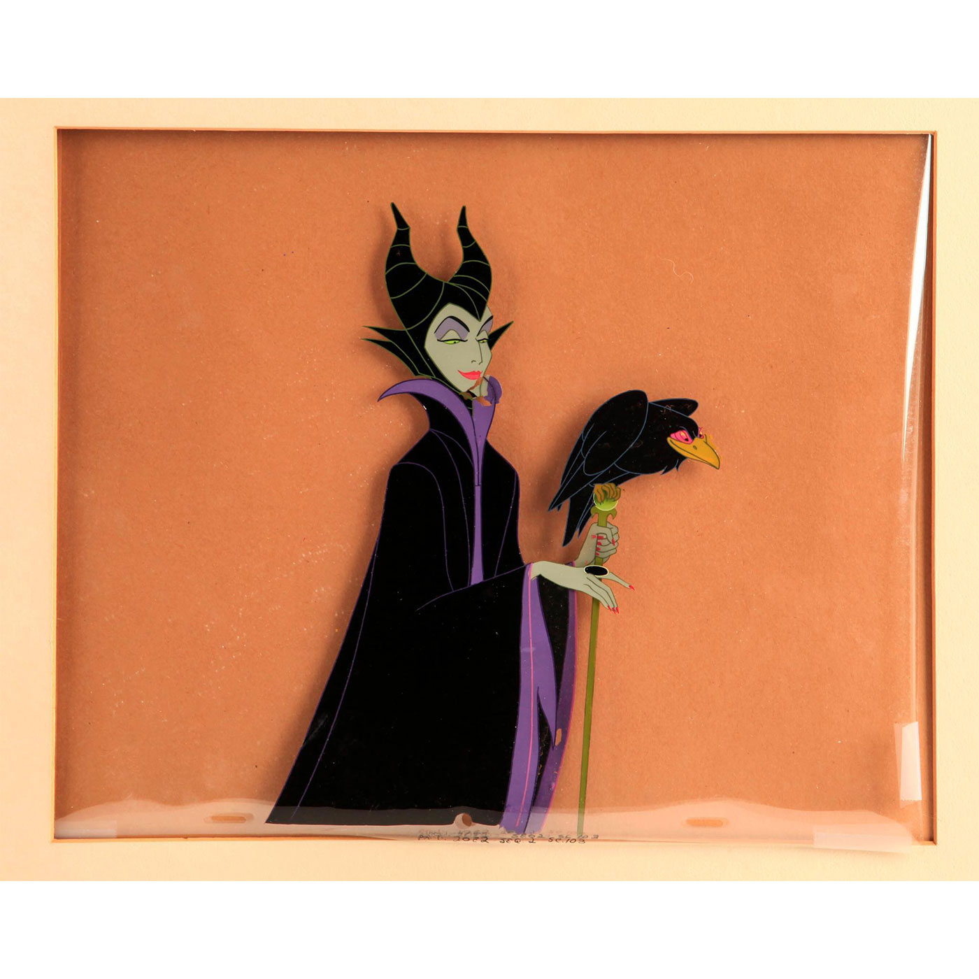 animation cels for sale