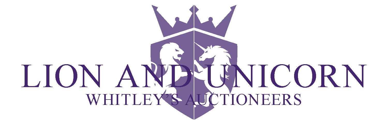 Lion & Unicorn | Whitley's Auctioneers